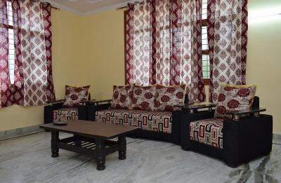 Living Room Image of Taneja House in Sector 21