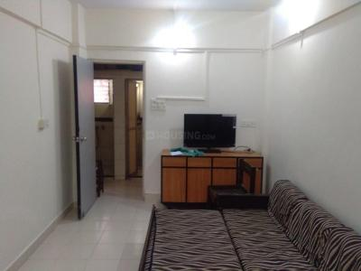 Gallery Cover Image of 750 Sq.ft 2 BHK Apartment for rent in Andheri East for 39000