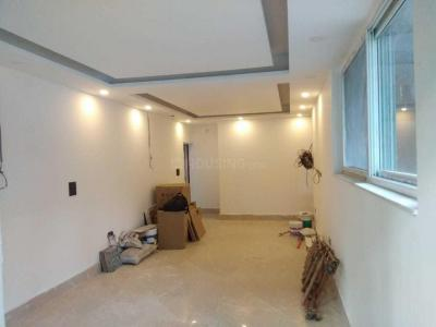 Gallery Cover Image of 1900 Sq.ft 4 BHK Independent Floor for rent in Vasant Kunj for 80000