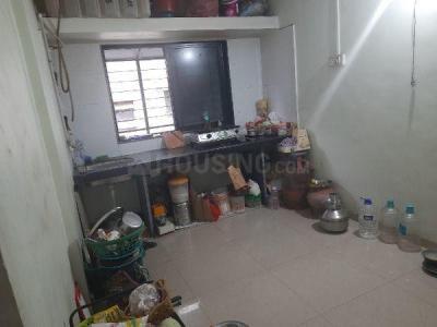 Kitchen Image of PG 5522101 Kothrud in Kothrud