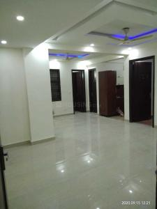 Gallery Cover Image of 1300 Sq.ft 3 BHK Apartment for rent in Chhattarpur for 22000