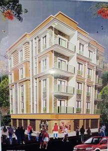 Gallery Cover Image of 779 Sq.ft 2 BHK Apartment for buy in Santragachi for 3116000