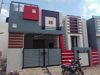 Gallery Cover Image of 800 Sq.ft 2 BHK Independent House for buy in Kelambakkam for 4000000