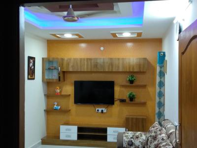 Gallery Cover Image of 1100 Sq.ft 2 BHK Apartment for rent in Amberley Heights, Shaikpet for 22000