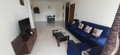 Gallery Cover Image of 1545 Sq.ft 3 BHK Apartment for rent in Axis Aspira, J P Nagar 8th Phase for 25000