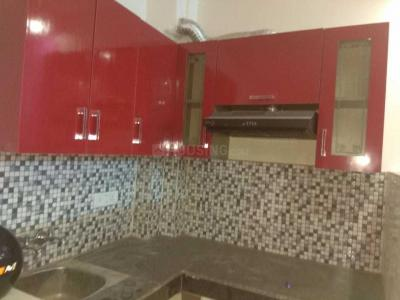 Kitchen Image of PG 4039286 Uttam Nagar in Uttam Nagar