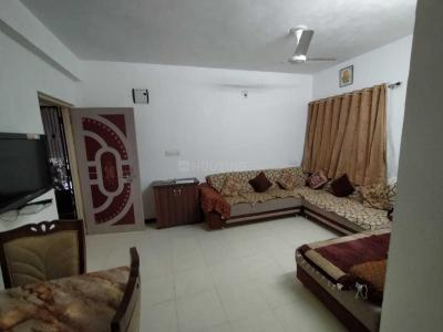 Gallery Cover Image of 1400 Sq.ft 2 BHK Apartment for rent in Bopal for 18000