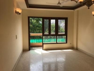 Gallery Cover Image of 1200 Sq.ft 2 BHK Independent House for rent in Chittaranjan Park for 30000