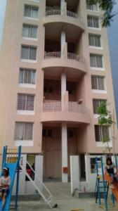 Gallery Cover Image of 915 Sq.ft 2 BHK Apartment for rent in Bhosari for 20000