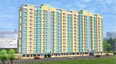 Gallery Cover Image of 525 Sq.ft 1 BHK Apartment for buy in Bhiwandi for 3590000