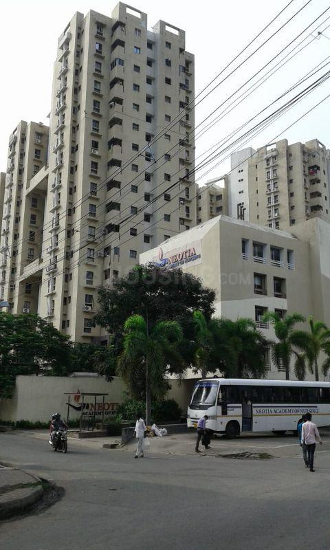 Building Image of 510 Sq.ft 1 RK Apartment for buy in Pancha Sayar for 2300000