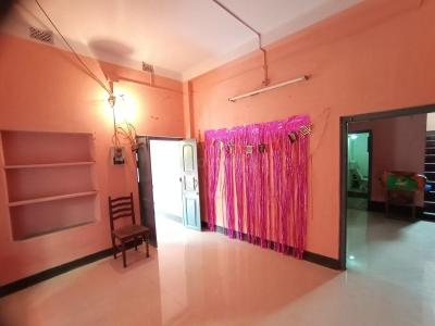 Gallery Cover Image of 800 Sq.ft 2 BHK Independent House for rent in Birati for 7500