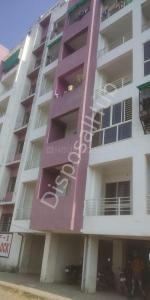 Gallery Cover Image of 417 Sq.ft 1 BHK Apartment for buy in Rai Pink City, Kolar Road for 1017000