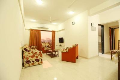 Gallery Cover Image of 1052 Sq.ft 2 BHK Apartment for rent in Kurla West for 42000