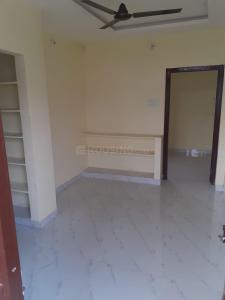 Gallery Cover Image of 640 Sq.ft 1 BHK Apartment for rent in Ameerpet for 7100