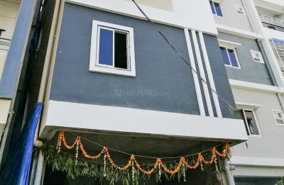 Gallery Cover Image of 800 Sq.ft 2 BHK Apartment for rent in Wakad for 22500