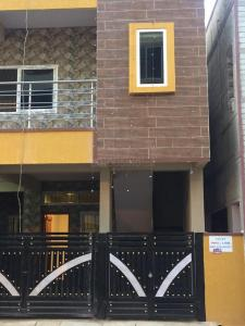 Gallery Cover Image of 1500 Sq.ft 2 BHK Independent House for rent in Hennur Main Road for 15000