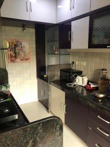 Kitchen Image of Raheja Vihar in Powai