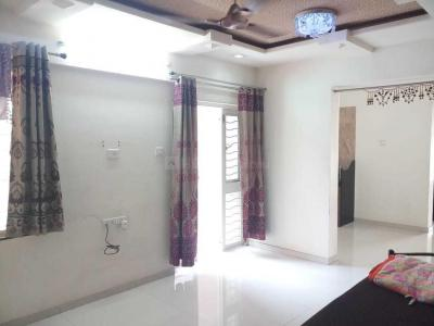 Gallery Cover Image of 660 Sq.ft 1 BHK Apartment for rent in Rahatani for 15500