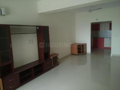 Gallery Cover Image of 1150 Sq.ft 2 BHK Apartment for rent in Baguiati for 11000