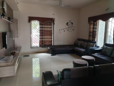 Gallery Cover Image of 4500 Sq.ft 5 BHK Independent House for buy in Aundh for 60000000