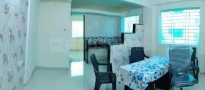 Gallery Cover Image of 500 Sq.ft 1 BHK Independent Floor for buy in Lohegaon for 1525000