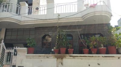 Gallery Cover Image of 1200 Sq.ft 2 BHK Independent House for buy in Dhakoli for 5000000