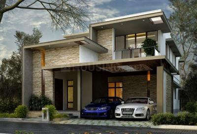Gallery Cover Image of 1720 Sq.ft 3 BHK Villa for buy in Gandi Maisamma for 7500000