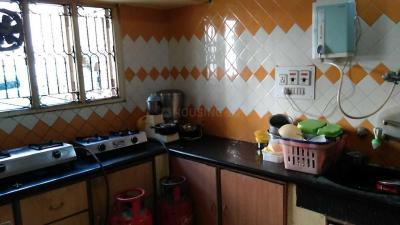 Kitchen Image of PG 4193868 Koramangala in Koramangala