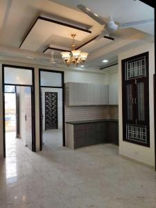Gallery Cover Image of 1200 Sq.ft 3 BHK Independent Floor for buy in Sector 11 for 4200000