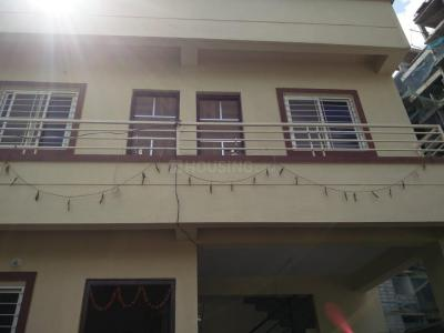 Gallery Cover Image of 400 Sq.ft 1 BHK Independent House for rent in Lohegaon for 7000