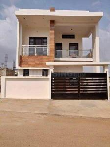 Gallery Cover Image of 858 Sq.ft 2 BHK Villa for buy in Bagaluru for 5800000