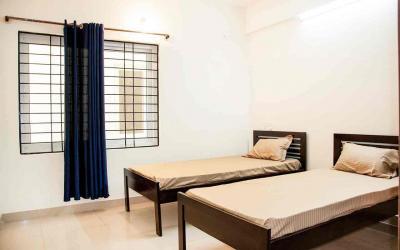 Bedroom Image of 015-sowmya Sarovar in Jakkur
