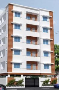 Gallery Cover Image of 1000 Sq.ft 2 BHK Apartment for buy in Toli Chowki for 4500088