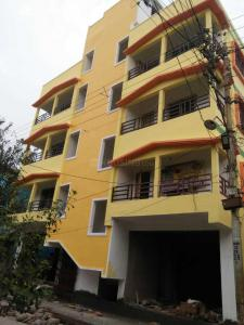 Gallery Cover Image of 770 Sq.ft 1 BHK Independent Floor for buy in Agarpara for 1848000