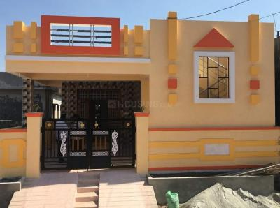 Gallery Cover Image of 900 Sq.ft 2 BHK Independent House for buy in Vandalur for 3800000