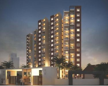 Gallery Cover Image of 1535 Sq.ft 3 BHK Apartment for buy in Whitefield for 7100000