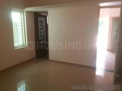 Living Room Image of 1000 Sq.ft 2 BHK Independent House for rent in New Thippasandra for 30000