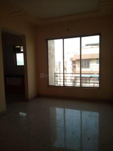 Gallery Cover Image of 500 Sq.ft 1 BHK Apartment for rent in Rashmi Pink City Phase I, Naigaon East for 6000