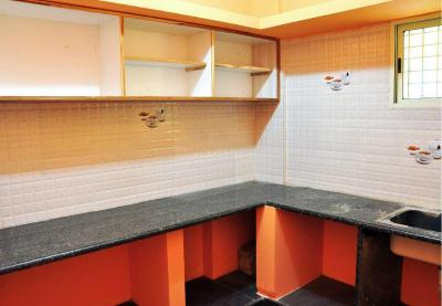 Kitchen Image of PG 4642096 R.k. Hegde Nagar in R.K. Hegde Nagar