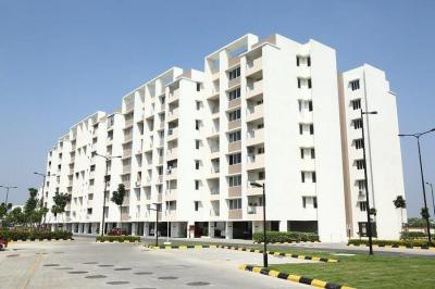 Gallery Cover Image of 1262 Sq.ft 3 BHK Apartment for buy in Thaiyur for 5400000