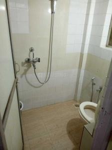 Bathroom Image of Home PG in Andheri East