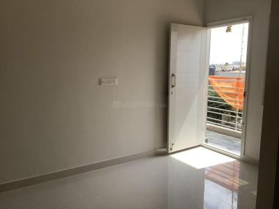 Gallery Cover Image of 500 Sq.ft 1 BHK Independent Floor for rent in Kasavanahalli for 9000