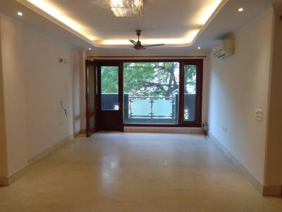 Gallery Cover Image of 1800 Sq.ft 3 BHK Independent Floor for buy in Malviya Nagar for 22500000