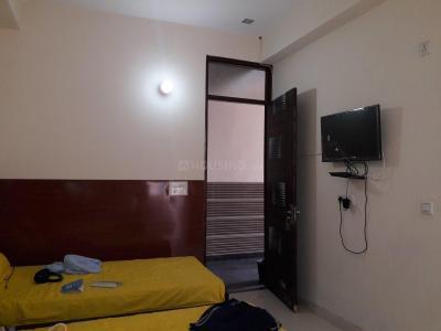 सेक्टर 38 में ज़ोलो ग्रूवी के बेडरूम की तस्वीर