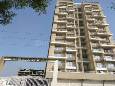Gallery Cover Image of 1055 Sq.ft 2 BHK Apartment for rent in S M Heights, Taloje for 12000