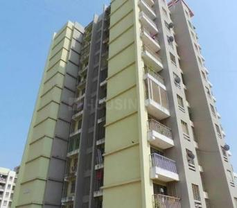 Gallery Cover Image of 985 Sq.ft 2 BHK Apartment for buy in Lucky Sandstone, Mira Road East for 7600000