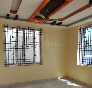 Gallery Cover Image of 1100 Sq.ft 3 BHK Independent Floor for rent in Doddakammanahalli for 11000
