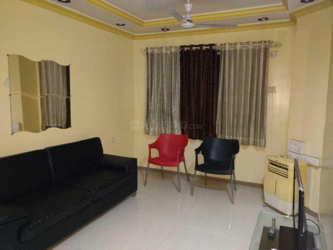 Living Room Image of 550 Sq.ft 1 BHK Apartment for buy in Hyderguda for 3000000