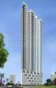Gallery Cover Image of 408 Sq.ft 1 RK Apartment for buy in Shiv Krupa, Malad East for 5400000